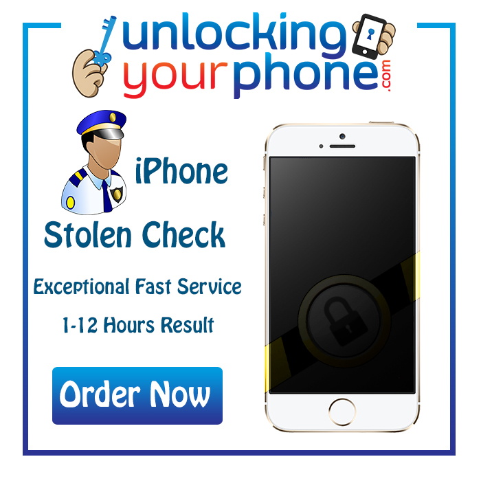 report lost iphone iphone stolen report check 12863