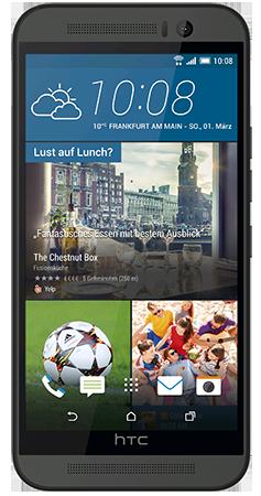 HTC-1-M9